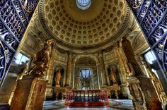 Vatican -- can't believe I celebrated Easter Mass there in 1994!