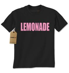 Lemonade Formation Mens T-shirt