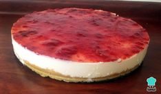 Tapas, Cheesecake, Pie, Cooking, Sweet, Ethnic Recipes, Food, Natural, Gourmet