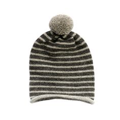 Image of Bristol pom-pom hat fournier
