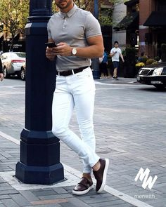 What's your style! #style #mensfashion #outfits #teeshirt #street #attractive #handsome #smart