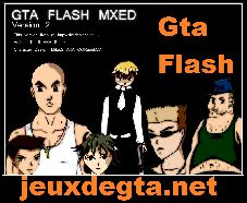 Gta Flash