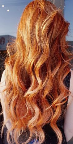 55 trendy hair red balayage redheads rose gold - Hairstyles For All Ginger Hair Color, Red Hair Color, Rose Gold Hair Brunette, Hair Blog, Trendy Hairstyles, Wedding Hairstyles, Balayage Hair, Look Cool, New Hair