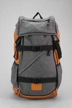 d558d7bccac3 Flud Melton Tech Backpack  urbanoutfitters Michael Kors Outlet