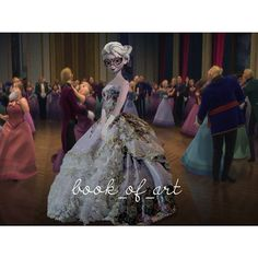 Frozen And Tangled @disneytrozen Instagram photos | Websta