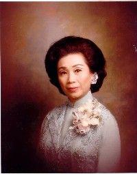 Chinese christian women
