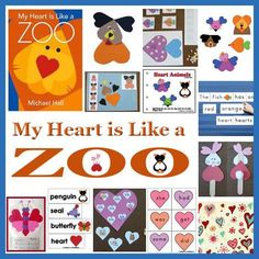 Hearts and Teeth - New Crafts, Activities, and Games | KidsSoup
