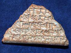 Hace casi tres mil años ya sabían de los movimientos de Mercurio!! | Matemolivares