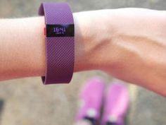 Bracelet connecté Fitbit Charge HR : Mon allié santé • Hellocoton.fr