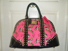 Love this Betsey Johnson bag!
