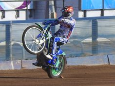 Hans Anderson - Poole Pirates 2016