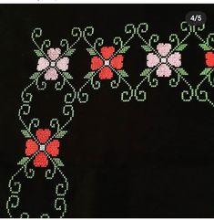 Crochet Necklace, Cross Stitch, Embroidery, Herb, Bias Tape, Dressmaking, Pattern, Punto De Cruz, Needlepoint