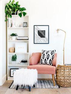 23 ideas home interior design living room boho Home Decor Inspiration, Room Decor, Room Inspiration, Bedroom Decor, Apartment Decor, Home, Bedroom Design, Home Decor, Living Room Designs