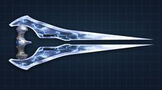 All Halo 4 Vehicles New Halo, Halo 5, Halo Sword, Energy Sword, Rwby Oc, Halo Game, Red Vs Blue, Game Concept, Fantasy Weapons