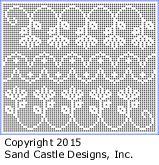 Pattern set 84 Crochetdesigns.com