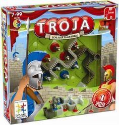 Jumbo Spiele 17626 - Troja