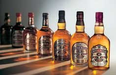 The 15 Most Valuable Liquor Brands in the World - Refined Guy