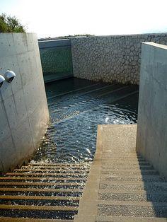 tadao ando architects | the benesse house hotel, naoshima island art complex | japan