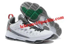 Wholesale Cheap Air Jordan Christmas White Gorge Green Dark Grey Gym Red  with Chalcedony Pendant   Volt Lace 808bfd835