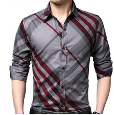 Men's Shirt - 2 Colors #fashionable #mensstyle #onlineshopping #stylish #clothes #fashionblog #streetsfashions #storekostareff #shopping #fashionblogger