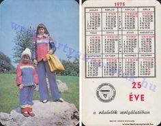 1975 - 1975_0550 - Régi magyar kártyanaptárak