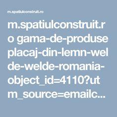m.spatiulconstruit.ro gama-de-produse placaj-din-lemn-welde-welde-romania-object_id=4110?utm_source=emailcampaign1925&utm_medium=phpList&utm_content=HTMLemail&utm_campaign=Ce+este+agricultura+hidroponic%C4%83+%C8%99i+unde+se+poate+practica Agriculture