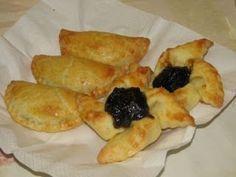 Gluteenitonta leivontaa: Helpot gluteenittomat joulutortut