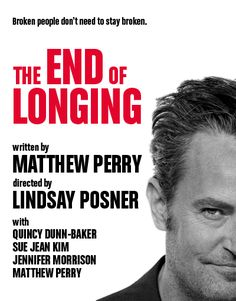 THE END OF LONGING :: MCC Theater at the Lucille Lortel Theatre