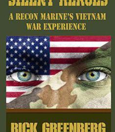Silent Heroes: A Recon Marine's Vietnam War Experience PDF