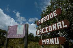 Puesto de Control Acjanaco, el punto más alto de la ruta Paucartambo-Atalaya (3.600 m.s.n.m.), el lugar donde los Andes empiezan a convertirse en monte amazónico.