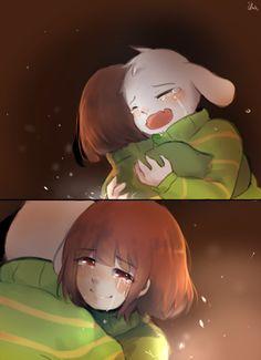 I don't want to let goooooooooooooooooooo by Kurisu-chris