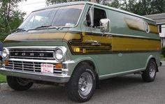 Vannin Customs Vans | Return to the Top of the BOOGIE Van page Back to the HOME of VANS page