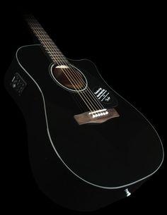 Fender CD-60CE Acoustic/Electric Guitar
