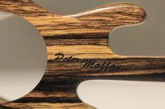 Gitarre Ring Schmuck Kunst Maffay von HolzKunstWerk auf Etsy