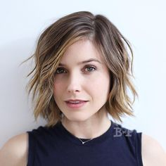sophia bush by @buddywporter