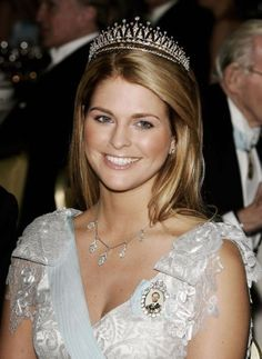 Princess Madeleine of Sweden marries! Congrats! http://www.fembuzz.co.uk/princess-madeleine-of-sweden-marries-1280239_32568
