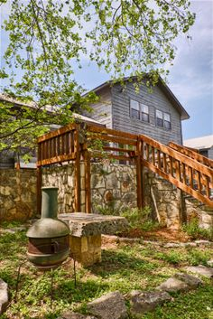 This custom built home is located just west of the square, off River Road in the quaint Hill Country town of Wimberley, Texas.  River Road is arguably one of the most sought after locations in this charming little Texas town.  Being a popular Texas travel destination, Wimberley is known for its rock-bottom, clear water river and creeks lined with centuries old Cypress and gnarled Live Oak trees.