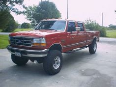 1997 ford f350 7.3 powerstroke