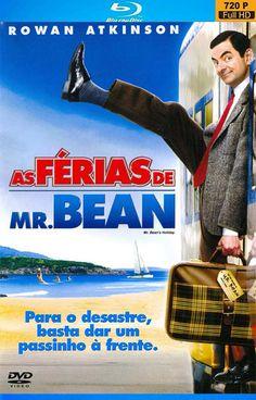 As Férias De Mr. Bean (2007) – BluRay 720p DualÁudio - Dublado - Via MEGA…