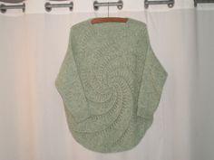 Cille bluse af Lene Holme Samsøe. Fif til opskriften her!