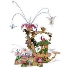 Pixie Hollow Home Tree Playset | Shop entertainment| Kaboodle