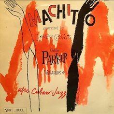 Enjoying old jazz on a relaxed saturday afternoon. #nowplaying #machito #charlieparker #normangrantz #afrocubanjazz #afro #cuban #jazz @vervemusic vinyl #ilovevinyl #vinyljunkie instavinyl #technics #saturday #afternoon #athome #enjoy #coverart #sax @jazzradio.nl #amsterdam #relaxing