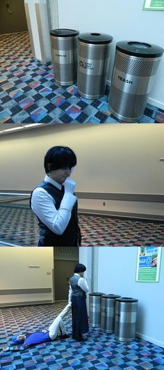 the best cosplay of tokyo ghoul you will ever see