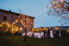 Wedding in Tuscany, Emma + Jack in Villa Catureglio