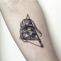 star wars darth vader tattoo-26