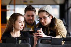Vil ha samme billett over hele landet Transportation Technology, Public Transport, Trondheim