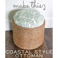 Beach Decor DIY Projects Part Two - The Cottage Market