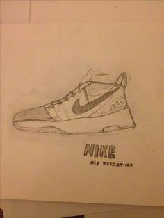 Nike air versatile by Picu Daniel