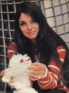 Angela Cartwright (born: September 9, 1952, Altrincham, United Kingdom) is an English American actress.