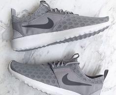 - Nike  - gray